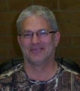 Kevin Forsman